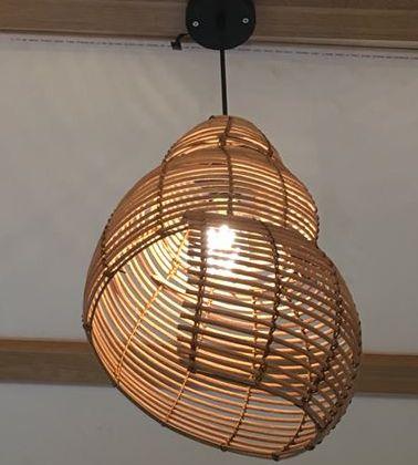 đèn ốc